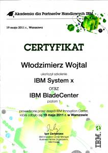 WW_certyfikat IBM system x-1