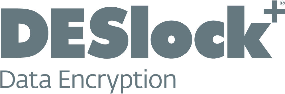 DESlock Data Encryption